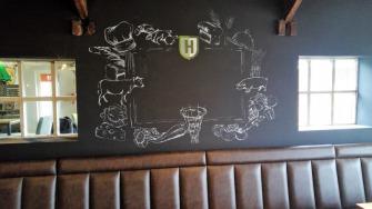 Muurschildering-restaurant-1