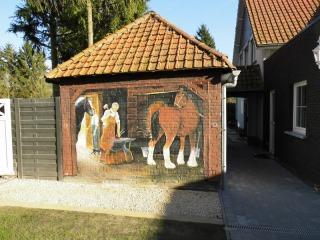 Rik-Muurschildeirngen-Muurschildering-paarden-2