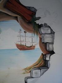 Muurschilderijen