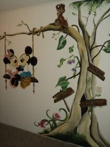 Kinder- en Babykamer